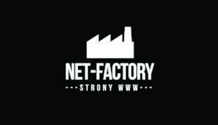 Net-Factory – Projektowanie stron internetowych