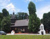 Parafia pw. Wszystkich Świętych w Łososinie Górnej