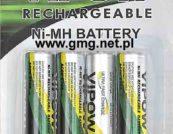 Akumulatory i baterie