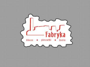 FABRYKA – klucze, pieczątki, ksero