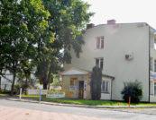 MEGAMED – w budynku Szpitala
