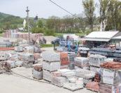Materiały budowlane, skład opału, węgiel, orzech – Błaszczyk Łukowica